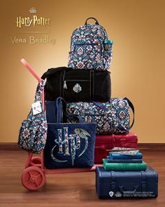 Harry Potter x Vera Bradley Collection7