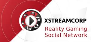 xstream Corp., Reality Gaming Social Network