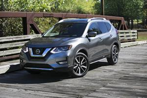 Nissan Group reports March 2018 U.S. sales