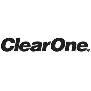 ClearOne Logo- Black -300DPI square proportion.jpg