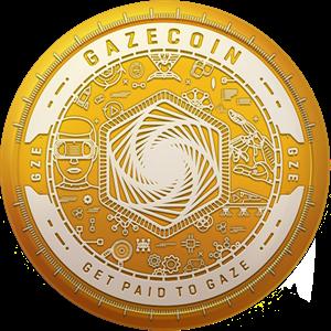GazeCoin Token Symbol GZE