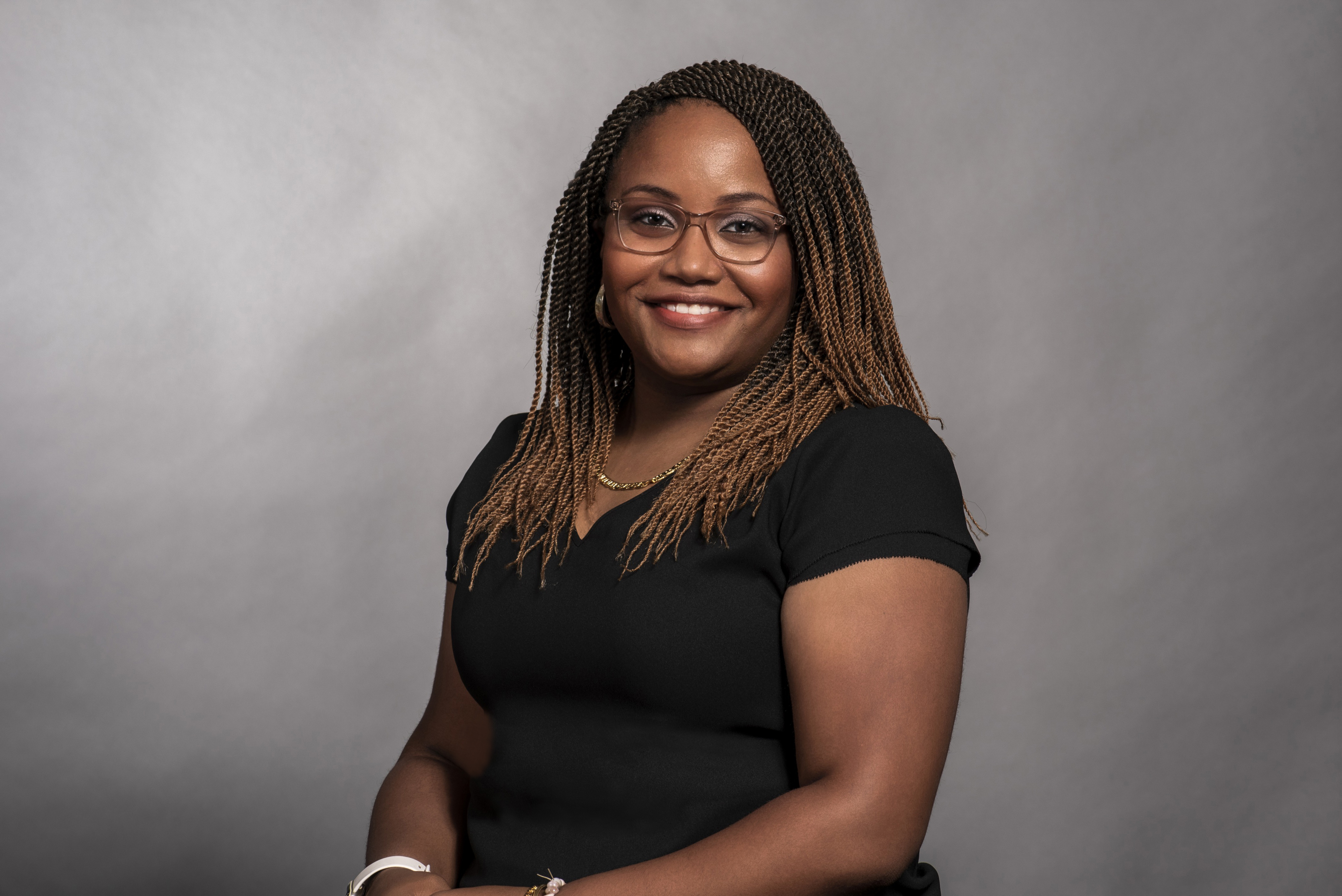 Dr. Shirley Knowles: Dr. Shirley Knowles, Chief Inclusion and Diversity Officer, Progress