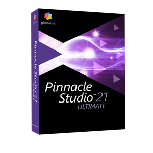 Introducing Pinnacle Studio 21.5 Ultimate