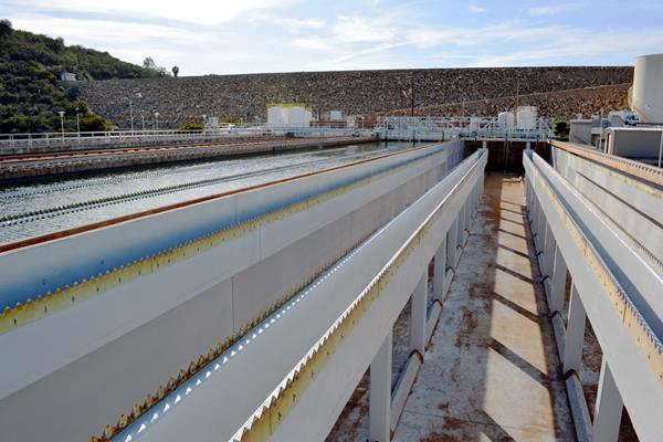 National Coating & Lining by BrandSafway specializes in the restoration and protection of concrete and ferrous metals for the water and wastewater industry throughout the western United States.