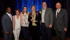 HCA Healthcare's Gulf Coast Division Wins Three SETRAC Awards