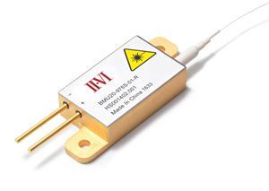 20 Watt Pump Laser Module for Ultrafast Fiber Lasers from II-VI Suwtech