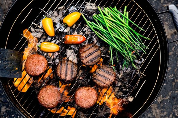 Beyond Meat Canada 6-Pack Grill