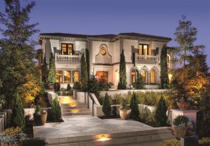 Toll Brothers America's Luxury Home Builder