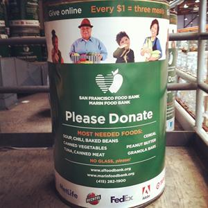 Marin County Food Bank