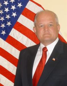 Brigadier General (ret) Richard Miller, President, NVBDC, Afghanistan Veteran