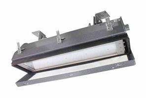 HAL-24-2L-ITG-LED-BMSW-V2-BL Adjustable Housing