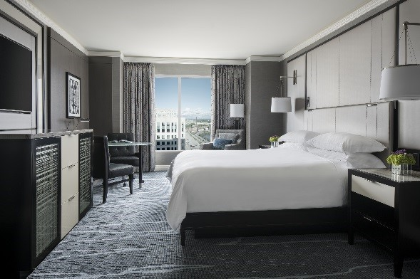 cleveland luxury hotels