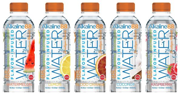 Flavored Water Group (1)