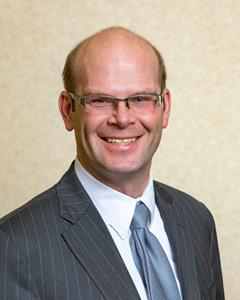 Anders Tomson, CEO Chemung Financial Corporation