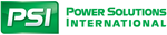 Power Solutions International, Inc. logo