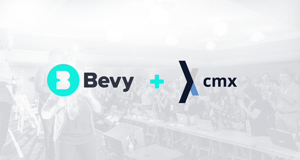 Bevy acquires CMX, the largest community for community professionals