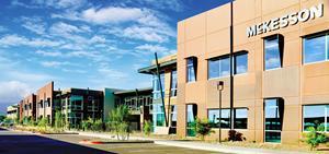 Griffin Capital Essential Asset REIT Completes Acquisition of McKesson Scottsdale Campus