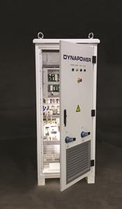 Dynapower DPS-250 — UL-listed 250kW DC-to-DC Converter