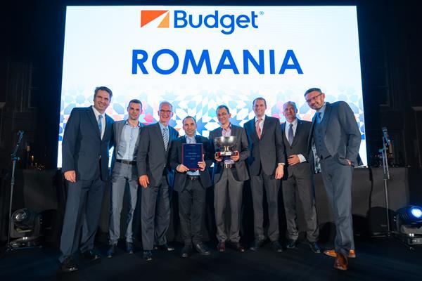 Budget Romania
