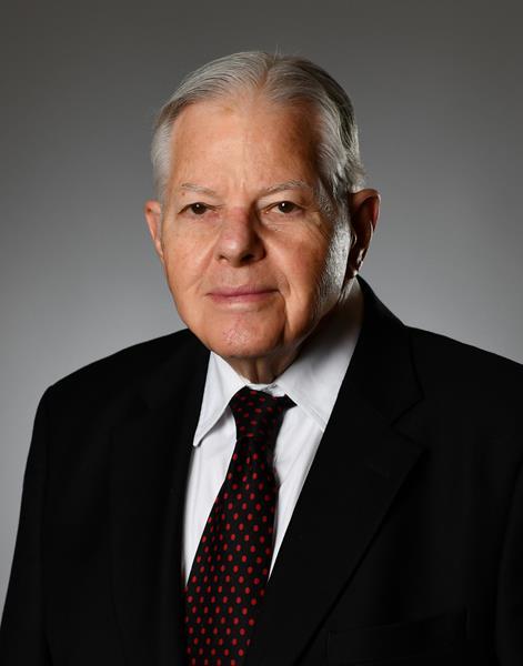W. Herbert Hunt, 2020 Honoree, Maguire Energy Institute Pioneer Award