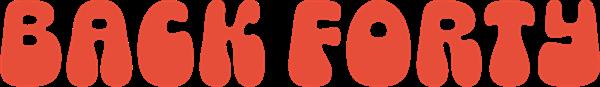 Back Forty_logo