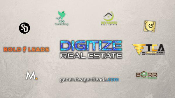 Best Real Estate Marketing Companies