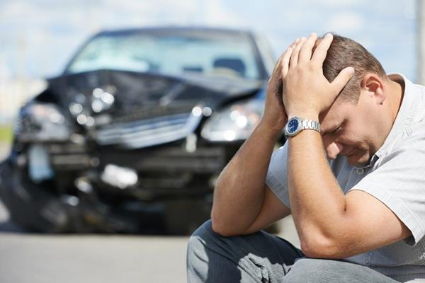 Personal Injury Car Crash