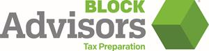 Block Advisors Tax Preparation