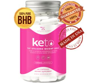 Divatrim Keto Reviews: How Does Diva Trim Keto Pills Work? by Health Product Review