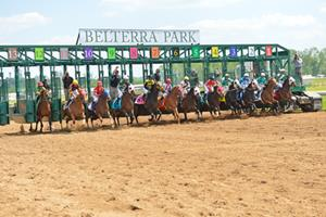 Belterra Park Gaming Live Thoroughbred Racing