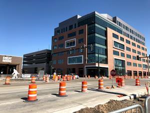 UCHealth to create innovation center at Denver Catalyst HTI
