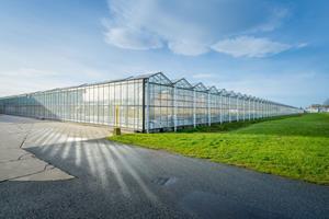 Delta, BC AgraFlora Greenhouse