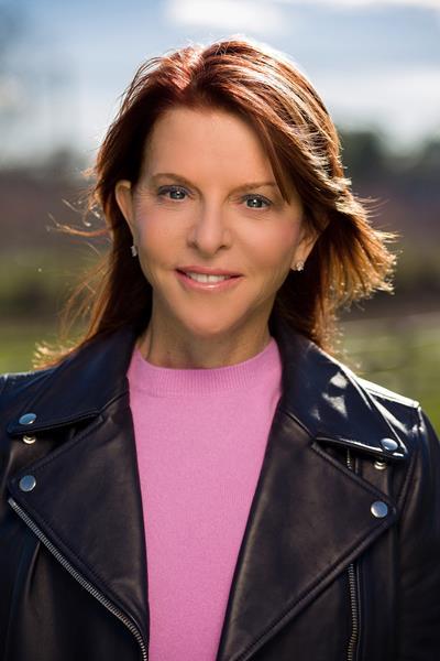 Historian Nancy Koehn is the 2021 Westmont President's Breakfast speaker