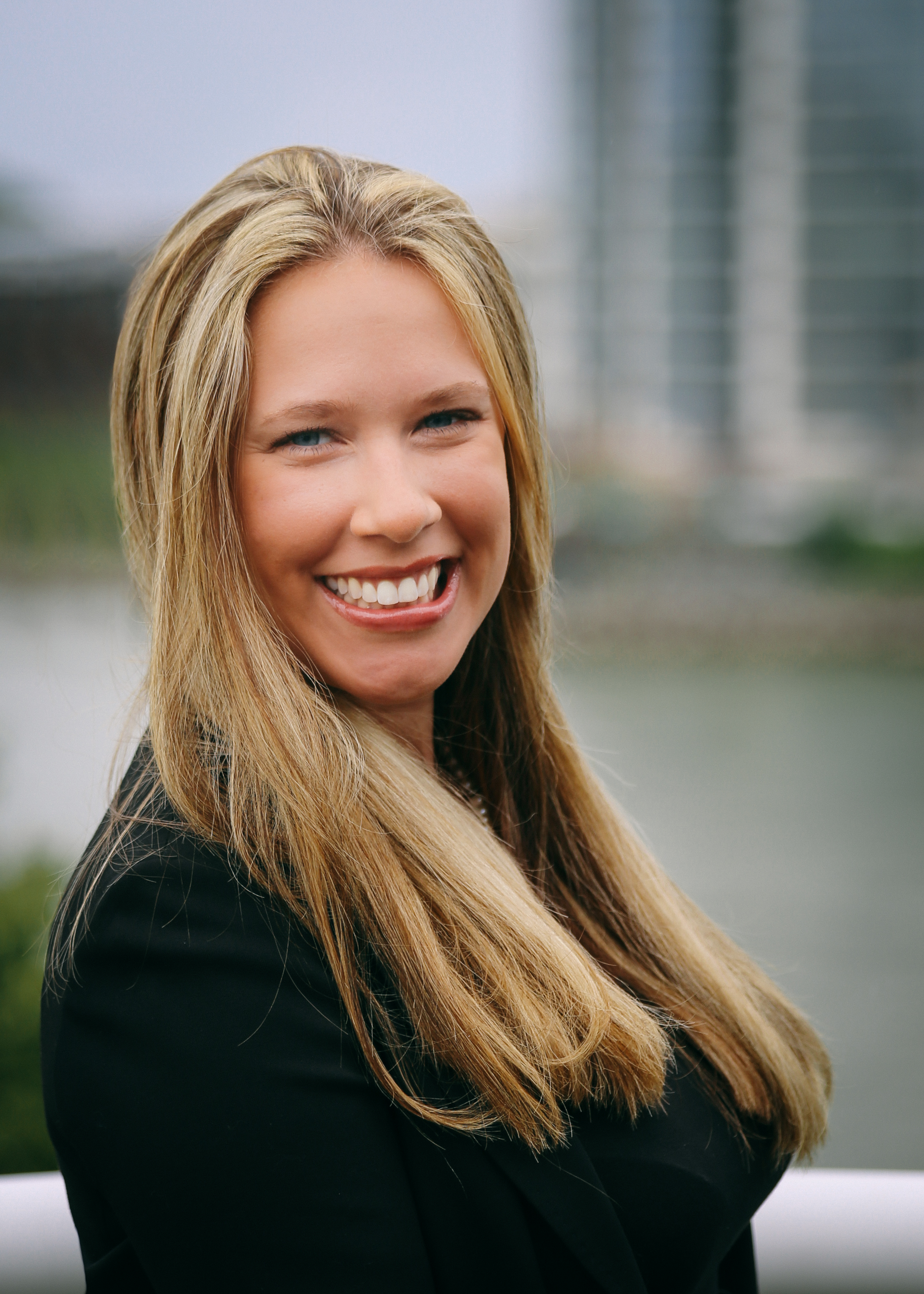 Michelle Cunningham, sales director, MightyHive, Vancouver