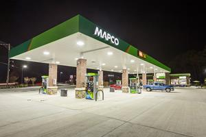 MAPCO Selects Gilbarco's Passport® Point-of-Sale System to