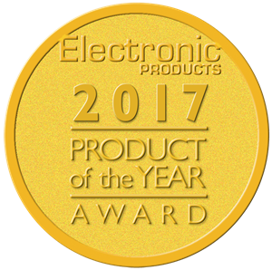 Electronic Products' Product of the Year Award