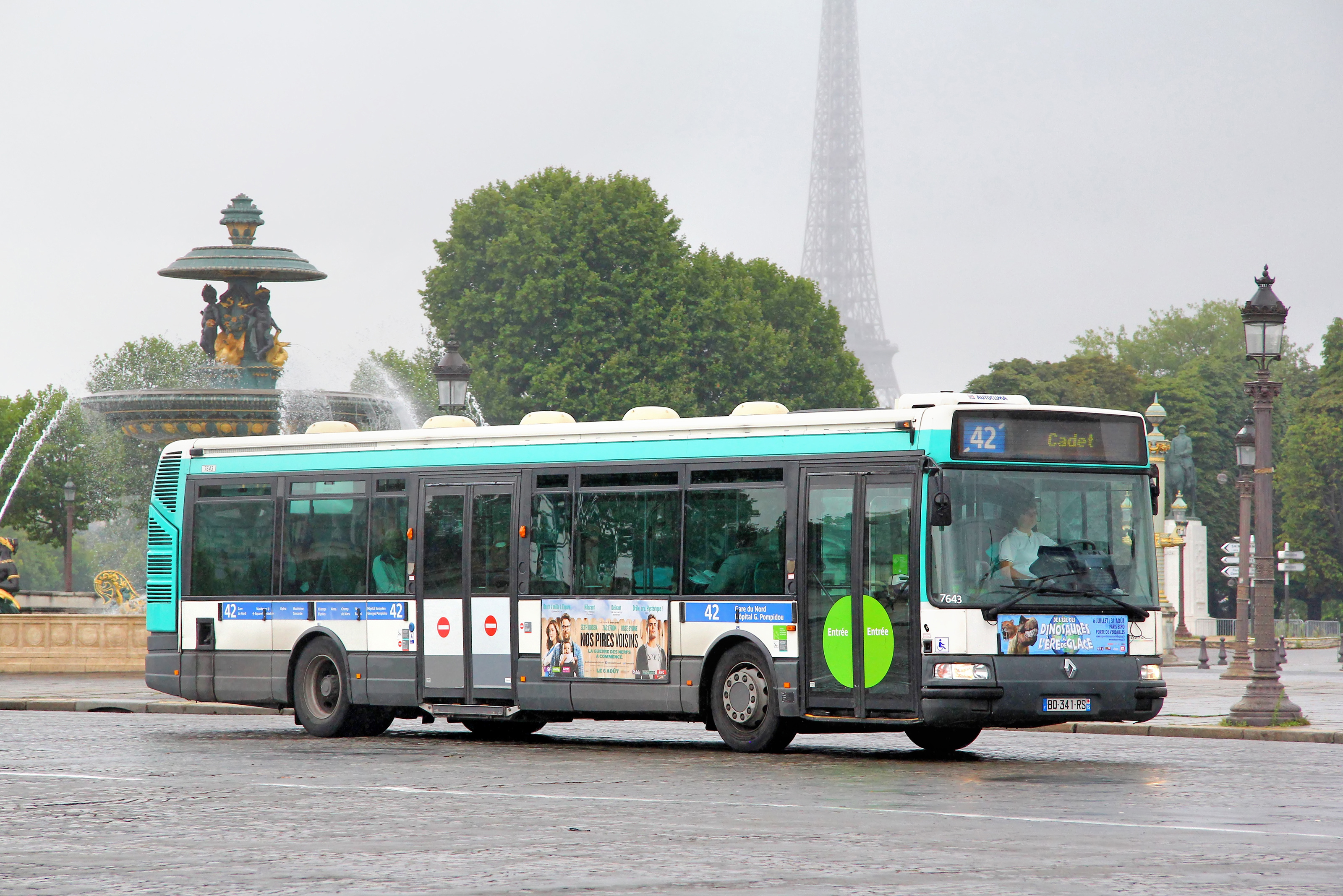 Conduent and Flowbird for Paris Ile-de-France Mobilités: Conduent Transportation and Flowbird were selected to replace all Ile-de-France bus and tram onboard ticketing platforms with next-generation technology.