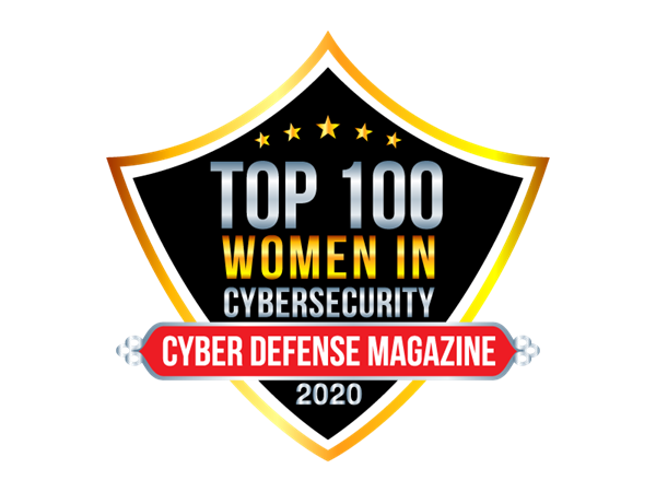 Top-100-Women-in-Cybersecurity-2020