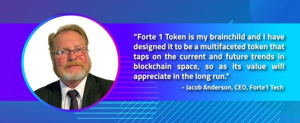 Forte 1 Technologies