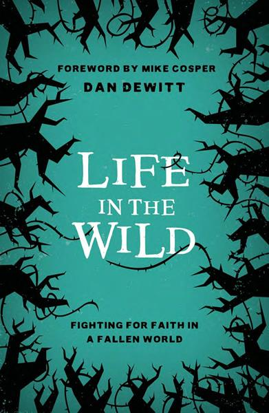 Life in the Wild will be released on Thursday, Feb. 1