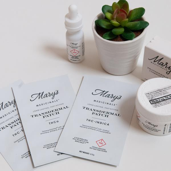 WeedMD enters exclusive partnership to produce Mary's Medicinals in Canada