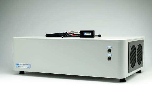 TPIR-785 Raman System