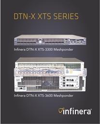 DTN-X XTS Series
