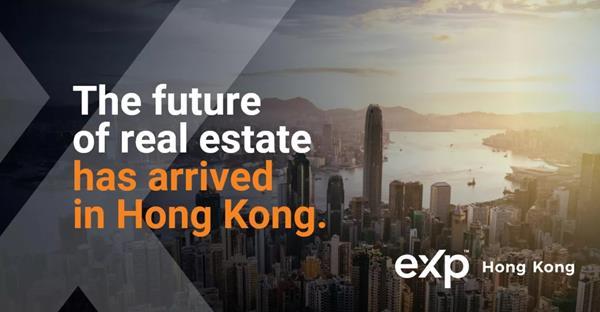 eXp Hong Kong