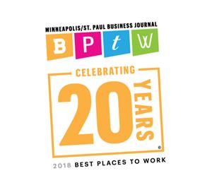 MSPBJ Best Places to Work Logo