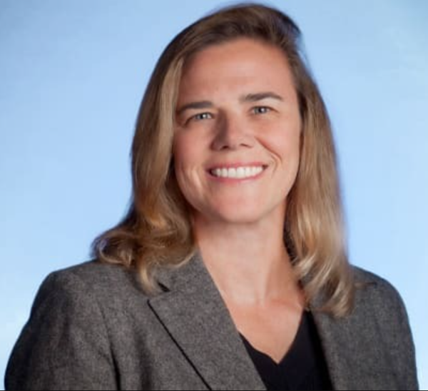 Mursion Chief Revenue Officer Kimberly Cook
