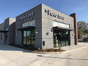 El Pollo Loco - Lafayette Restaurant Opening