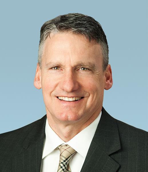 Benard P. Chowaniec_Vice President_Operations_Cadence Aerospace