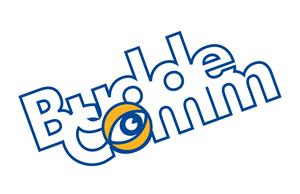 BuddeComm Logo
