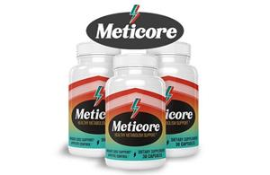 Meticore is a 100% all-natural dietary supplement formulated to target low core body temperature and stimulate consumers' metabolism.